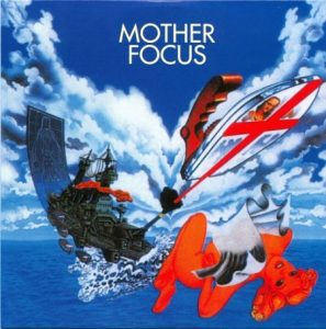 1975 - Mother Focus
