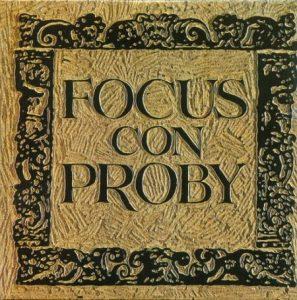 1977 - Focus Con Proby