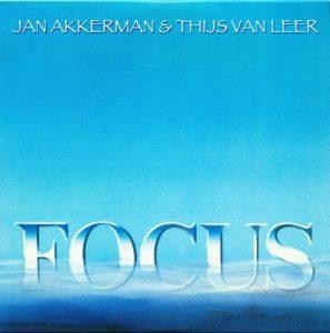 1985 - Ian Akkerman & Thijs Van Leer - Focus