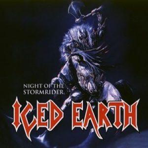 1991 - Night Of The Stormrider