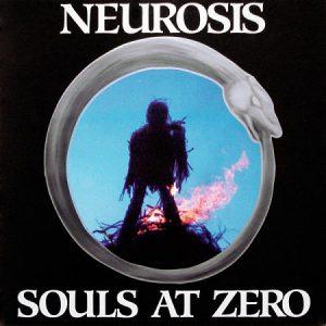 1992 - Souls At Zero (Reissue 2000)