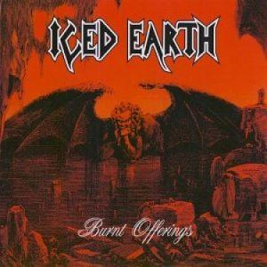1995 - Burnt Offerings (2CD)
