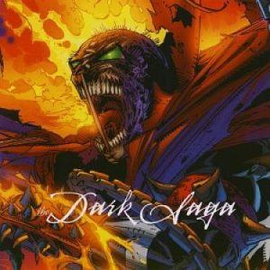 1996 - The Dark Saga