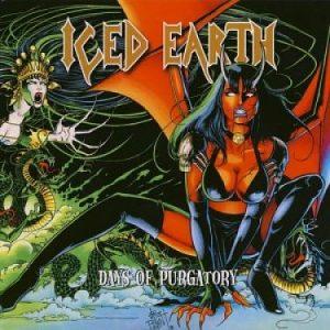1997 - Days Of Purgatory (2CD)