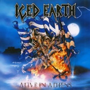 1999 - Alive In Athens (3CD)