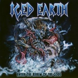 2001 - Enter The Realm Of The God (2CD)