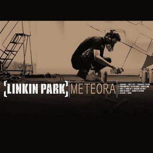 2003 - Meteora (+Deluxe Edition Bonus)