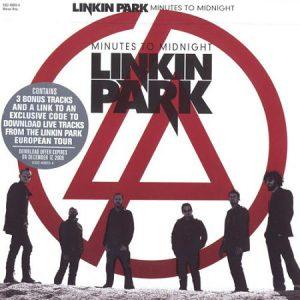 2007 - Minutes to Midnight (+ All Bonus Tracks)