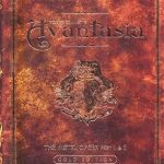 Avantasia – The Metal Opera (Part I & II) [Gold Edition] (2008) 320 kbps