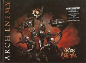 2011 - Khaos Legions