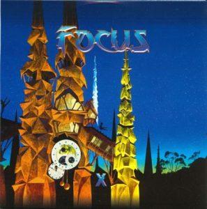 2012 - Focus X