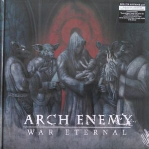 2014 - War Eternal