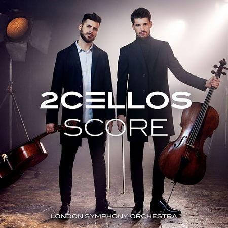 2Cellos - Score (2017) 320 kbps