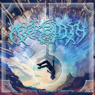 Afterbirth - The Time Traveler's Dilemma (2017) 320 kbps