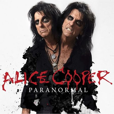 Alice Cooper - Paranormal [Deluxe Edition] (2017)