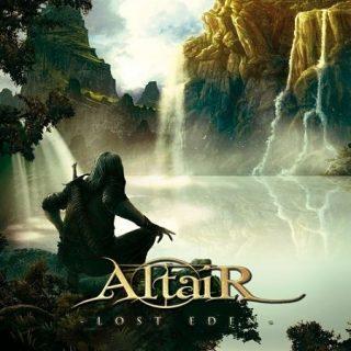 Altair - Lost Eden (2013) 320 kbps