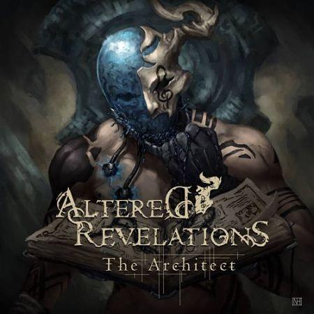 Altered Revelations - The Architect (2017) 320 kbps