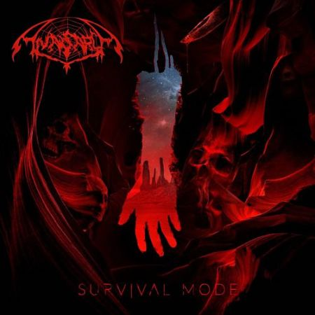 Anasarca - Survival Mode (2017) 320 kbps