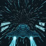 Andromeda Journey - New Horizons (2017) 320 kbps