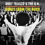 Andy Frasco and the U.N. – Songs from the Road [Live] (2017) 320 kbps