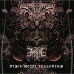 Angelcide - Black Metal Terrorism (2017) 320 kbps