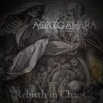 Aokigahara – Rebirth in Chaos (2017) 320 kbps