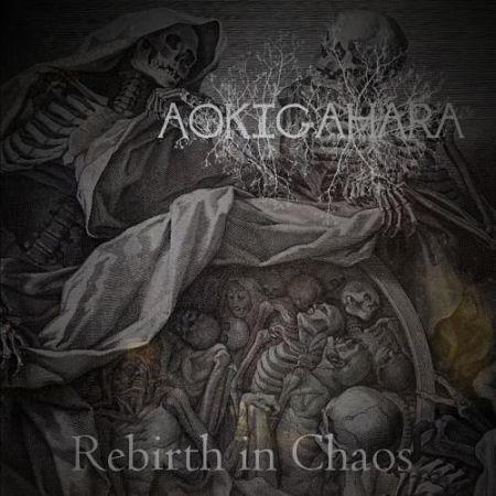 Aokigahara - Rebirth in Chaos (2017) 320 kbps