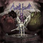Apothesis – Gods and Animals (EP) (2017) 320 kbps