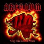 Arcanum - Very Old School Noise (2017) 320 kbps