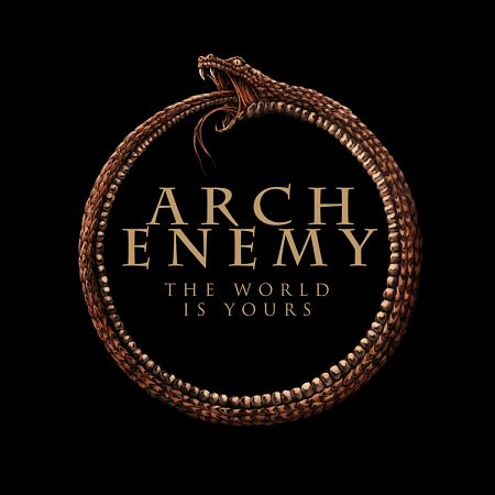 Arch Enemy - The World Is Yours (Single) (2017) 320 kbps