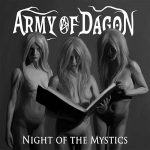 Army of Dagon – Night of the Mystics (2017) 320 kbps