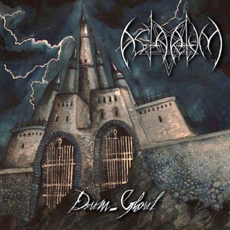 Astarium - Drum-Ghoul (2017) 320 kbps