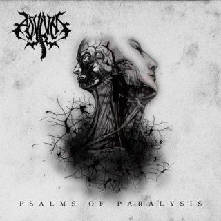 Asylum - Psalms of Paralysis (2017) 320 kbps