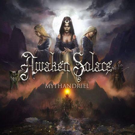 Awaken Solace - Mythandriel [Special Edition] (2017) 320 kbps