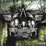 Backwash – Kick Ass! (2006) 320 kbps + Scans