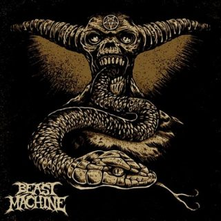 Beast Machine - 666 (EP) (2017) 320 kbps