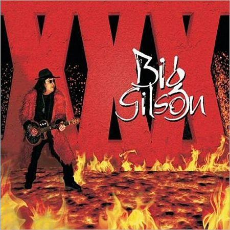 Big Gilson - XXX (2017) 320 kbps