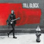 Bill Block – No Standing (2017) 320 kbps