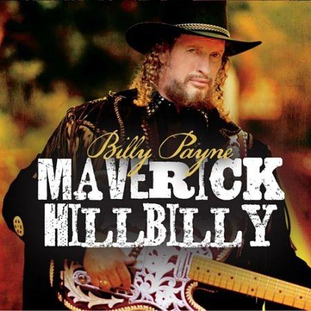 Billy Payne - Maverick Hillbilly (2017) 320 kbps