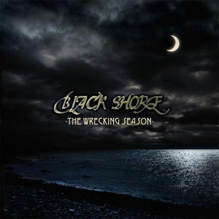 Black Shore - The Wrecking Season (2017) 320 kbps