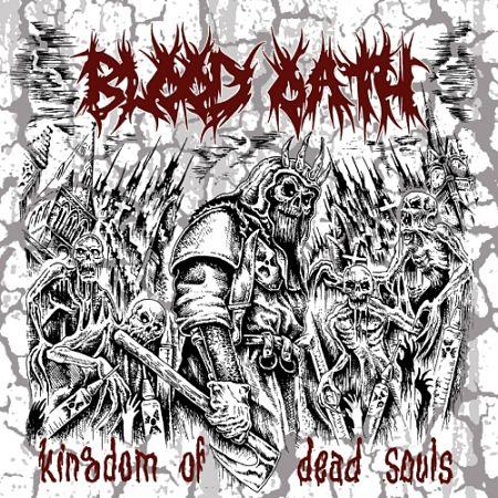 Blood Oath - Kingdom of Dead Souls (2017) 320 kbps