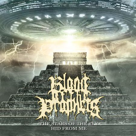 Blood Of The Prophets - The Stars Of The Sky Hid From Me (2017) 320 kbps