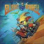 Blueshell Bombshell – Blueshell Bombshell (2017) 320 kbps