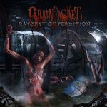 Braincasket - Ratchet Of Perdition (2017) 320 kbps