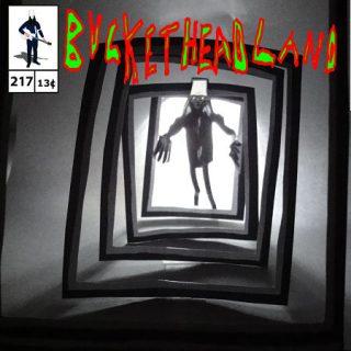 Buckethead - Pike 217: Pike Doors (2015) 320 kbps
