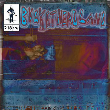 Buckethead - Pike 218: Old Toys (2015) 320 kbps