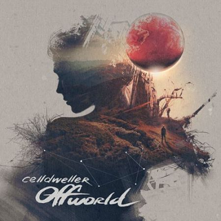 Celldweller - Offworld (2017) 320 kbps