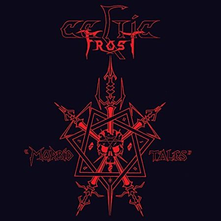 Celtic Frost - Morbid Tales (1984) (Remastered 2017) 320 kbps + Scans