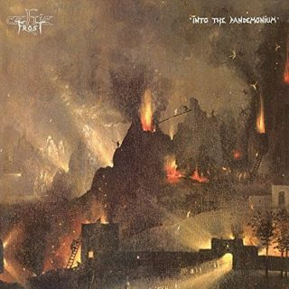 Celtic Frost - Into The Pandemonium (1987) (Remastered 2017) 320 kbps + Scans