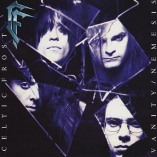 Celtic Frost - Vanity